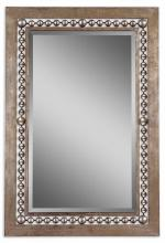 Uttermost 13724 - Uttermost Fidda Antique Silver Mirror